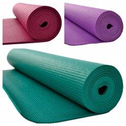 Yoga cvičební podložka 6 mm