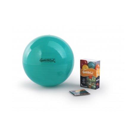 LEDRAGOMMA GymnastikBall standard průměr 65 cm zelená
