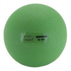 GYMNIC Heavymed medicinbal 0,5 kg