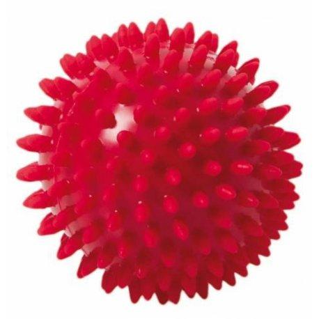 Masážní míček ježek měkký - průměr 9 cm