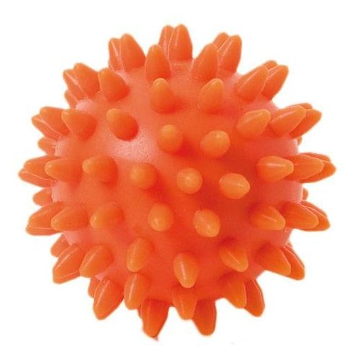 TOGU Masážní míček ježek měkký - průměr 6 cm