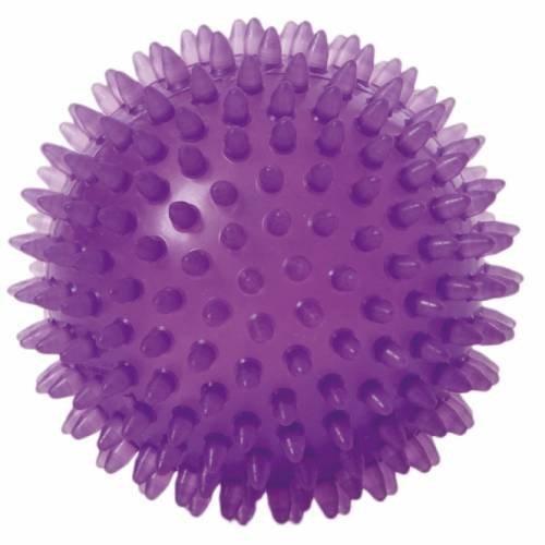 TOGU Masážní míček ježek měkký - průměr 10 cm