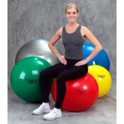 THERABAND Gymball průměr 55 cm - červený