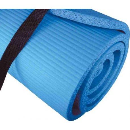 Reha podložka PROFI 140x59x1,5cm aerobic mat