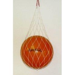 Síťka na balón závěsná průměr 45 cm