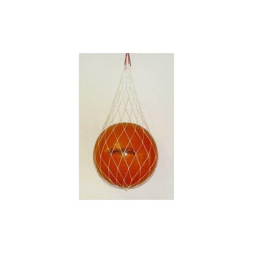 Síťka na balón závěsná průměr 65 cm