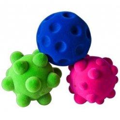 Sada antistresových míčků 5 cm