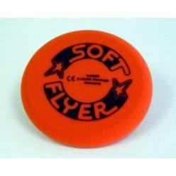 Soft flyer - létající talíř