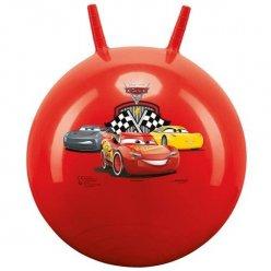 JOHN Skákací míč Hop Cars 45 - 50 cm (auta)