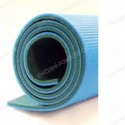Cvičební podložka HUGO 10 karimatka