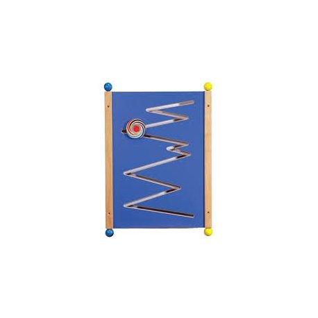 Didaktická tabule Cik-Cak