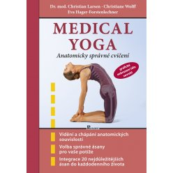Medical yoga - Anatomicky správné cvičení