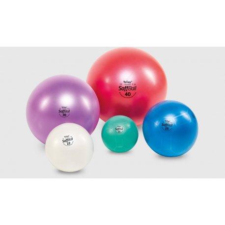 Aerobic Ball - 40 cm - LEDRAGOMMA