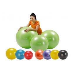 GYMNIC Plus Gymnastický míč průměr 75 cm - zelený