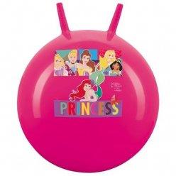 JOHN Skákací míč Hop Princezny 45 - 50 cm