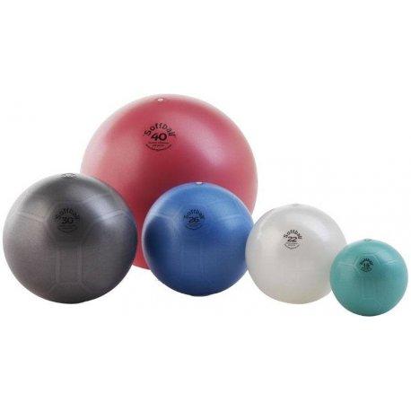 Aerobic Ball 26 cm - LEDRAGOMMA