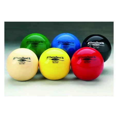 THERA-BAND Medicineball Thera Band 1kg