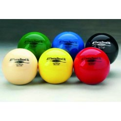 THERABAND Soft Weight Medicine ball 2,5 kg