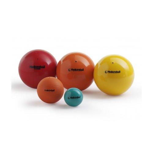 LEDRAGOMMA Medicineball 0,5 kg průměr 14 cm