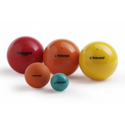 LEDRAGOMMA Medicineball 1 kg průměr 20 cm
