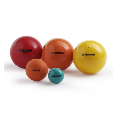 LEDRAGOMMA Medicineball Ledragomma 1kg průměr 20 cm
