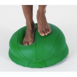 GYMNIC Core Balance - půlbalón