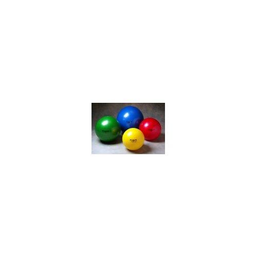 Gymball Thera band ABS průměr 55 cm červený DOPRODEJ