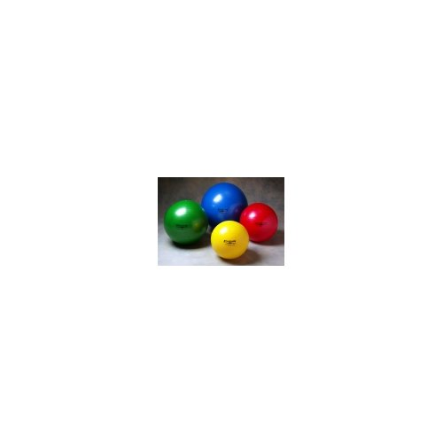 Gymball Thera band ABS průměr 65 cm zelená DOPRODEJ