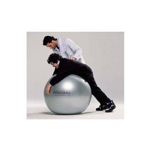LEDRAGOMMA Physioball maxafe průměr 85 cm ABS