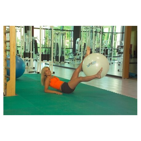 LEDRAGOMMA Gymnastikball Hi Fit maxafe průměr 65 cm