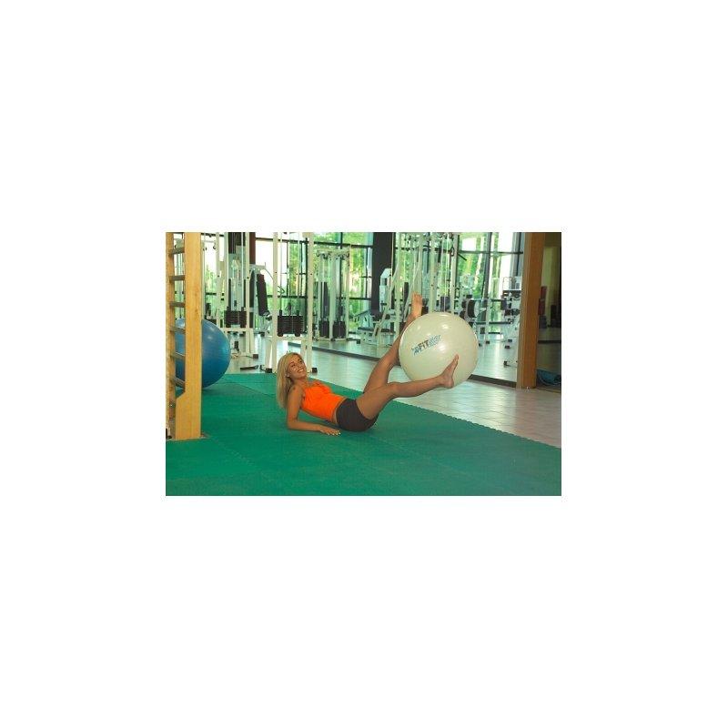 LEDRAGOMMA Gymnastikball Hi Fit maxafe průměr 75 cm