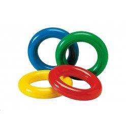 Kroužek Gym Ring - nafukovací kroužek - mix barev