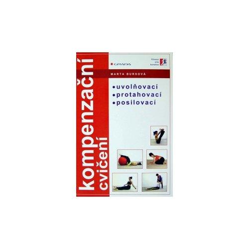 Kompenzační cvičení - publikace