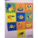 Zvířátka - Dětské pěnové puzzle 25 ks