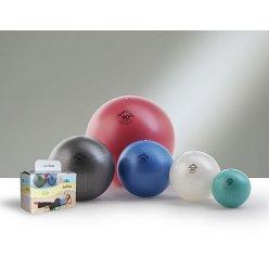 LEDRAGOMMA Soffball maxafe KOMPLET 26 cm