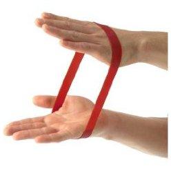 RubberBand - posilovací guma