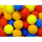 Molitanové, softové míčky